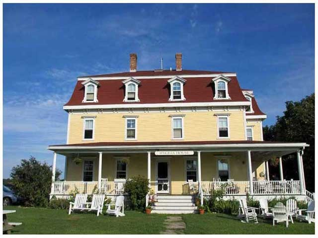 Hygeia House Bed & Breakfast, Block Island
