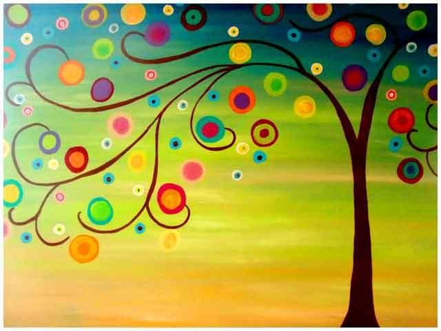 Speech Tree