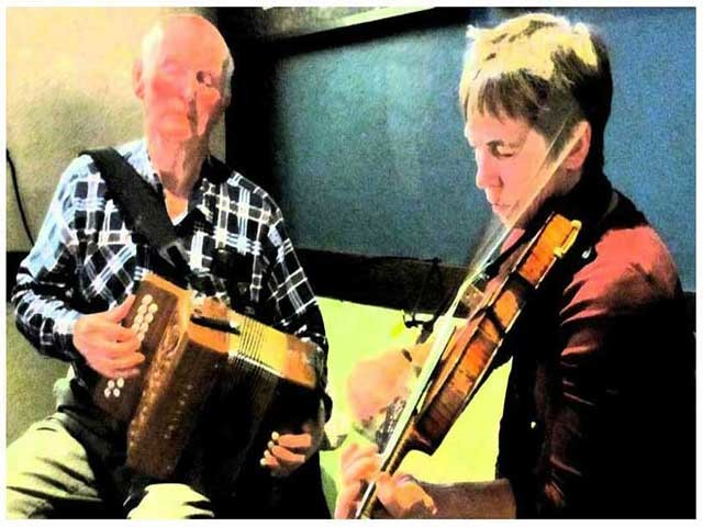 Irish Traditional Music in Philadelphia