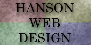 Hanson Web Design